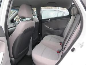 2015 Hyundai Accent GLS 4-Door 6A Cambridge Kitchener Area image 12