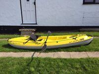 Kayak BIC Bilbao (£260 buy now - new this is £550)
