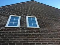 Brickwork repointing and restoration
