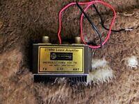 Linear amp