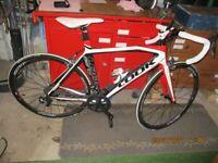 look 576 road bike