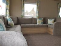 Caravan for sale - Southwold - Suffolk - East Anglia - HALF PRICED PITCH FEES