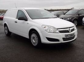 2011 astra van 1.7 cdti 1 owner from new, psvd feb 2018 all cards welcome