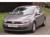 Volkswagen Golf 1.4 TSI S 5dr AUTOMATIC