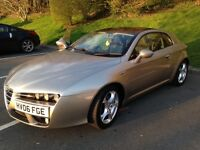 *Alfa Romeo Brera 2.2L* quick sale needed
