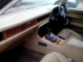 jaguar xj6 xj40 1990 £650