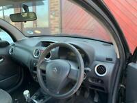 2010 Citroen c3vtr 1100cc