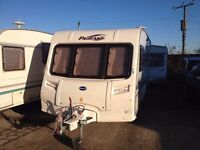 bailey pageant monarch 2 berth 2005 year immaculate condition