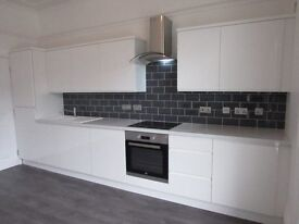 Fully Modernised Two Bedroom Hall Floor Flat Nr Seafront