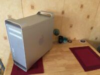 Apple Mac Pro 8 core Radeon 6850 1GB 32GB RAM with macOS High Sierra (better than MacBook and iMac)