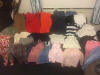 31fffdddc Huge girls designer clothes bundle 3-4