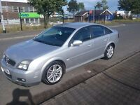 2005 vauxhall vectra 1.9 cdti sri 150 2 owners part ex cons
