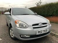 2007 Hyundai Accent 1.4 Automatic