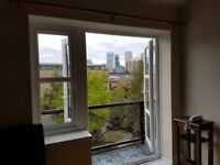 1 Bedroom available in Stunning 4 storey apartment