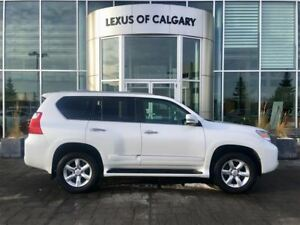 2013 Lexus GX 460 Executive Premium Package