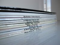 Record Collections Wanted - For CASH - LP Vinyl Collection Required ! Large Or Small !