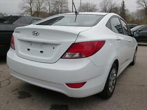 2015 Hyundai Accent GLS 4-Door 6A Cambridge Kitchener Area image 6