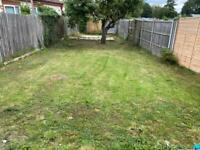 3 bedroom end of terrace house for Swap only