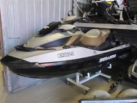 2009 Sea-Doo/BRP GTX IS LIMITED 260