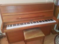 Knight K10 Upright Piano