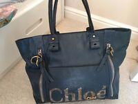 CHLOE ECLIPSE PANDORA Tote Bag RSP£480