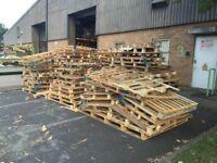 Pallets / Scrap Wood