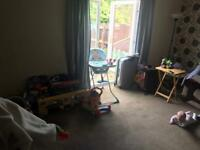 3 bed house to let in Oakenshaw Redditch 695 per month