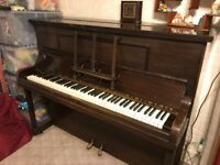 Upright Piano for sale by Murdoch, London