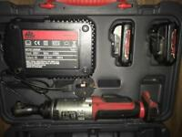 Mac tools electric ratchet