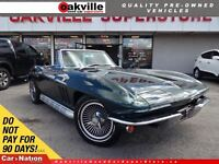 1965 Chevrolet Corvette STING RAY   NUMBERS MATCHING 327   4 SPE