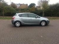 VAUXHALL ASTRA 1.6 2010 (10) ONLY 75000 MILES!!