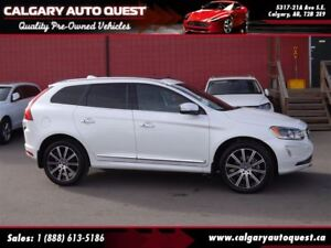 2015 Volvo XC60 T6 Premier plus AWD/BACK UP CAMERA/LEATHER/ROOF