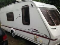 Swift Fairway 520 4 berth for sale