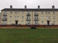 Available Now 1 Bed Top Floor Flat Morar Drive Paisley - NO DEPOSIT!