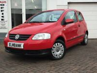 2010 59 Volkswagen Fox 1.2 Urban~LOW MILES~ONE FORMER KEEPER~