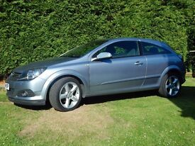 Astra 3 door sxi sports hatch good condition