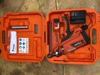 Paslode IM350+ 1st fix nail gun