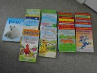 23 early reader books