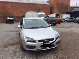 Cheap Ford Focus 1.8 turbo quick sale