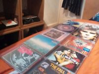Job lot of 30 cd's. £30. Spiritualized. Nick Cave. The fall. Verve. Pulp. More £30