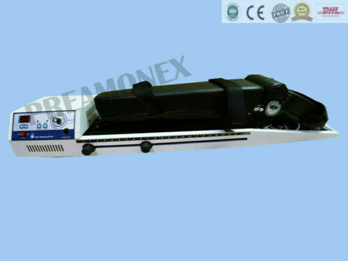 Continuous Passive Motion Machine Knee Exerciser Pro. Therapy CPM Machine