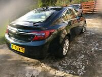 Vauxhall, INSIGNIA, Hatchback, 2015, Other, 1598 (cc), 5 doors