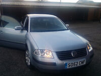 Will sell my Volkswagen in excelent condidtion.