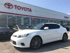 2012 Scion tC Automatic, Panoramic Sunroof, Local Trade In