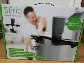 Automatic stirio brand new