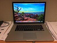 MacBook Pro Retina 15 No offers