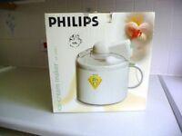 Philips Ice-cream Maker - Model HR2303 (0.8 litres)