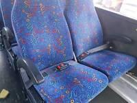 Bova coach seats 49