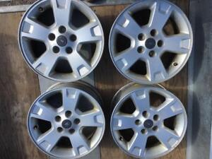 4 mags 16 pouces ford 5x114.3
