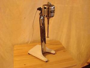 Vintage Gilchrist No.22 Milkshake Maker